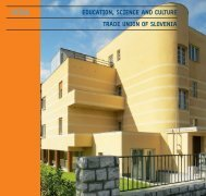 education, science and culture trade union of slovenia - SVIZ