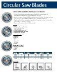 Oscillating Tool Blades - Page 6