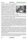 1(17): 5. juuli 2005 - TTÜ Küberneetika Instituut - Page 4