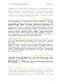 Reseñas Fondart Nacional 2011 - Consejo de la Cultura y las Artes - Page 3