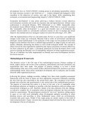 Indicators of sustainable urban development: A review of urban ... - Page 2
