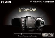 Documentation FinePix F200EXR.pdf