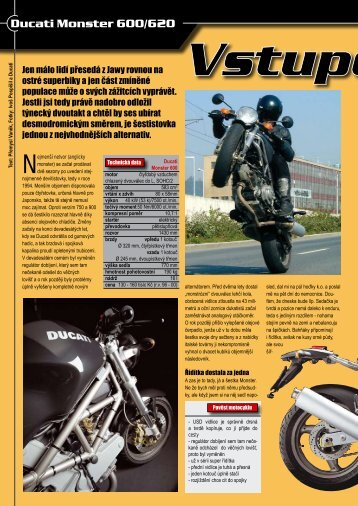 Test Ducati Monster 600.pdf - Bikes.cz