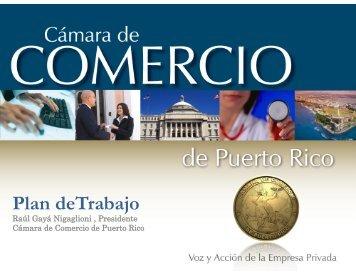 plataforma - Cámara de Comercio de Puerto Rico