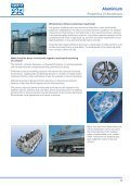 PFERD Tools for Use on Aluminium - Page 5