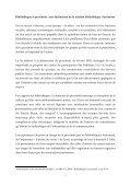 BIBLIOTHÈQUES ET TERRITOIRES - Arald - Page 7