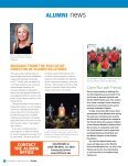 Special Section: Homecoming 2012 - Friends University - Page 4