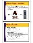 HDFS - Custom Training Courses - Coreservlets.com - Page 3
