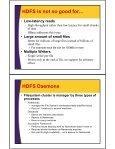 HDFS - Custom Training Courses - Coreservlets.com - Page 4