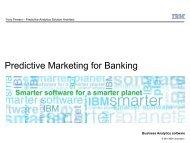 Customer Profitability - Predictive Analytics World