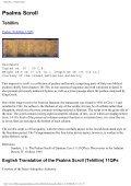 Dead Sea Scrolls - Qumran Library - documentacatholicaomnia.eu - Page 3