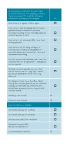 Want a better deal on your home insurance? - Ulster Bank - Page 2
