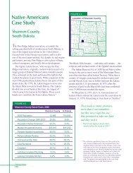 Native Americans Case Study - Housing Assistance Council