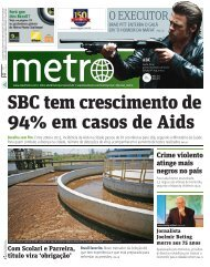 ABC - Metro