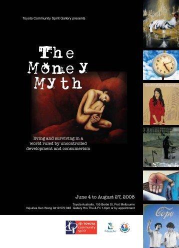 The Money Myth - Watch Arts