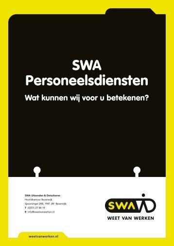 SWA Personeelsdiensten