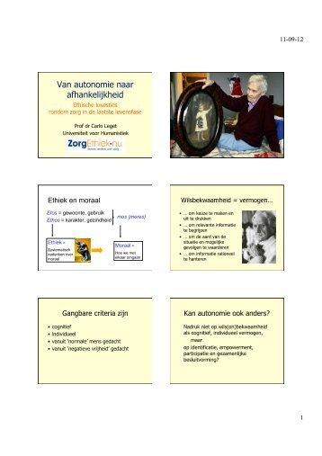 Plenaire lezing Carlo Leget.pdf - StudieArena