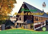 Naturhotel N - Gasthof Bärenfels