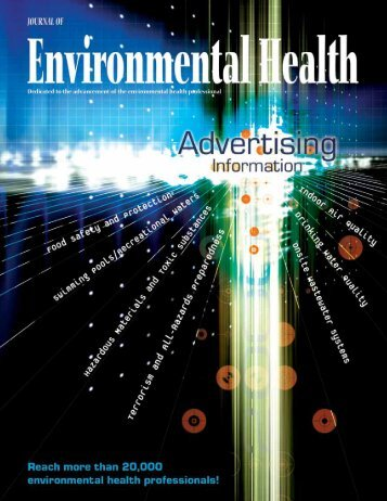 Untitled - National Environmental Health Association