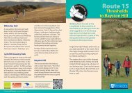 Guide Book PDF - Shropshire Walking