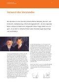 Jahresbericht 2010 - VOLKSBANK SELIGENSTADT EG - Page 3