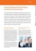 Jahresbericht 2010 - VOLKSBANK SELIGENSTADT EG - Page 6