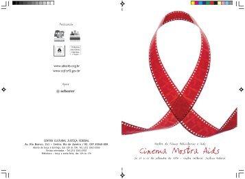 Cinema Mostra Aids - Abia