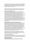 Reducing reoffending through skills and employment Nacro's ... - Page 2