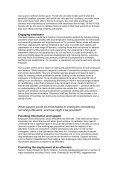 Reducing reoffending through skills and employment Nacro's ... - Page 3
