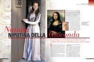La principessa Natalia Guicciardini-Strozzi è l'ultima discendente ...