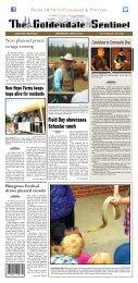 June 26, 2013 - Goldendale Sentinel
