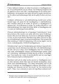 Analyserar 2005:16 - Försäkringskassan - Page 6