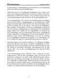 Analyserar 2005:16 - Försäkringskassan - Page 7