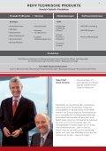 FASZINATION TECHNISCHE PRODUKTE - REIFF Gruppe - Page 3