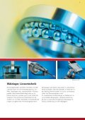 FASZINATION TECHNISCHE PRODUKTE - REIFF Gruppe - Page 7