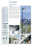 Site/Roadway Optical Systems - Kim Lighting - Page 2
