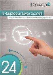 darmowego e-booka - Comarch