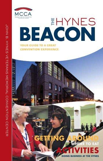Hynes Beacon
