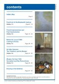 art learning resource – impressionist and modern art - National ... - Page 4