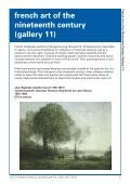 art learning resource – impressionist and modern art - National ... - Page 6