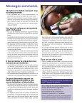Arrivés trop tôt : rapport des efforts mondiaux portant - Page 3