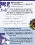 Arrivés trop tôt : rapport des efforts mondiaux portant - Page 6