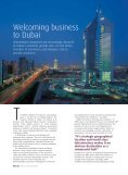 Dubai—driven by business - Page 6