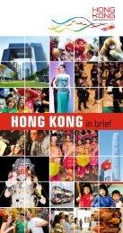 Hong Kong in Brief