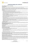 Condizioni Contrattuali Thuraya - Intermatica - Page 2