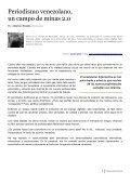 1 Tinta electrónica - Centro de Formación en Periodismo Digital ... - Page 7