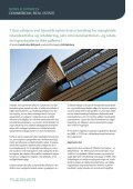 1 Kan udlejere ved lejemåls ophør kræve betaling for ... - Plesner - Page 2