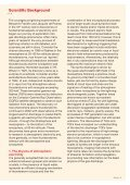TEA-IS - European Science Foundation - Page 3