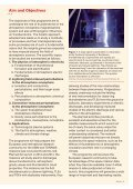 TEA-IS - European Science Foundation - Page 5