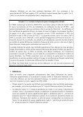Comment faut-il distribuer les quotas échangeables de gaz à effet ... - Page 3